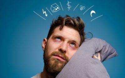 Lösung von Schlafproblemen durch Hypnose
