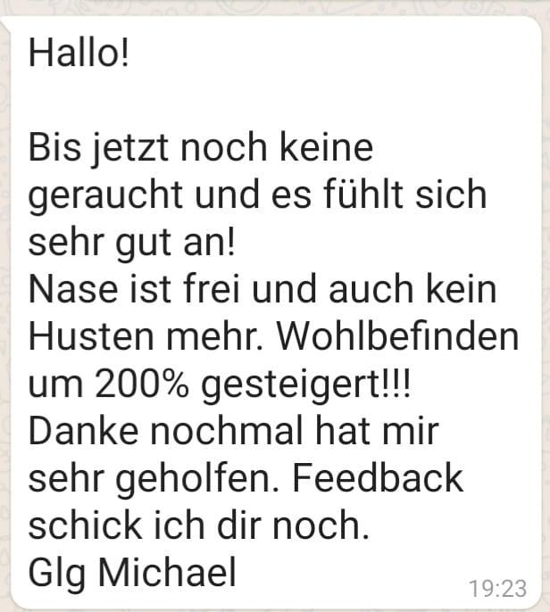 RaucherEntwöhnung Graz Coaching